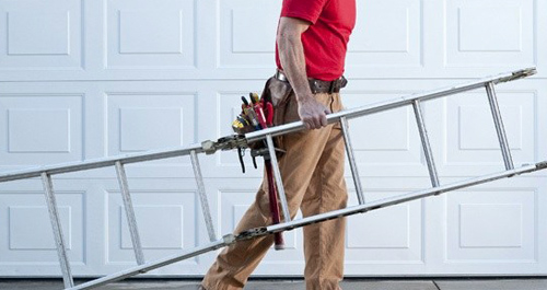 Garage Door Repair Services Aurora IL