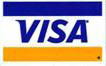 Visa Debet and Credit Card