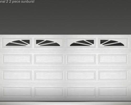 garage door 1 - Residential Garage Door