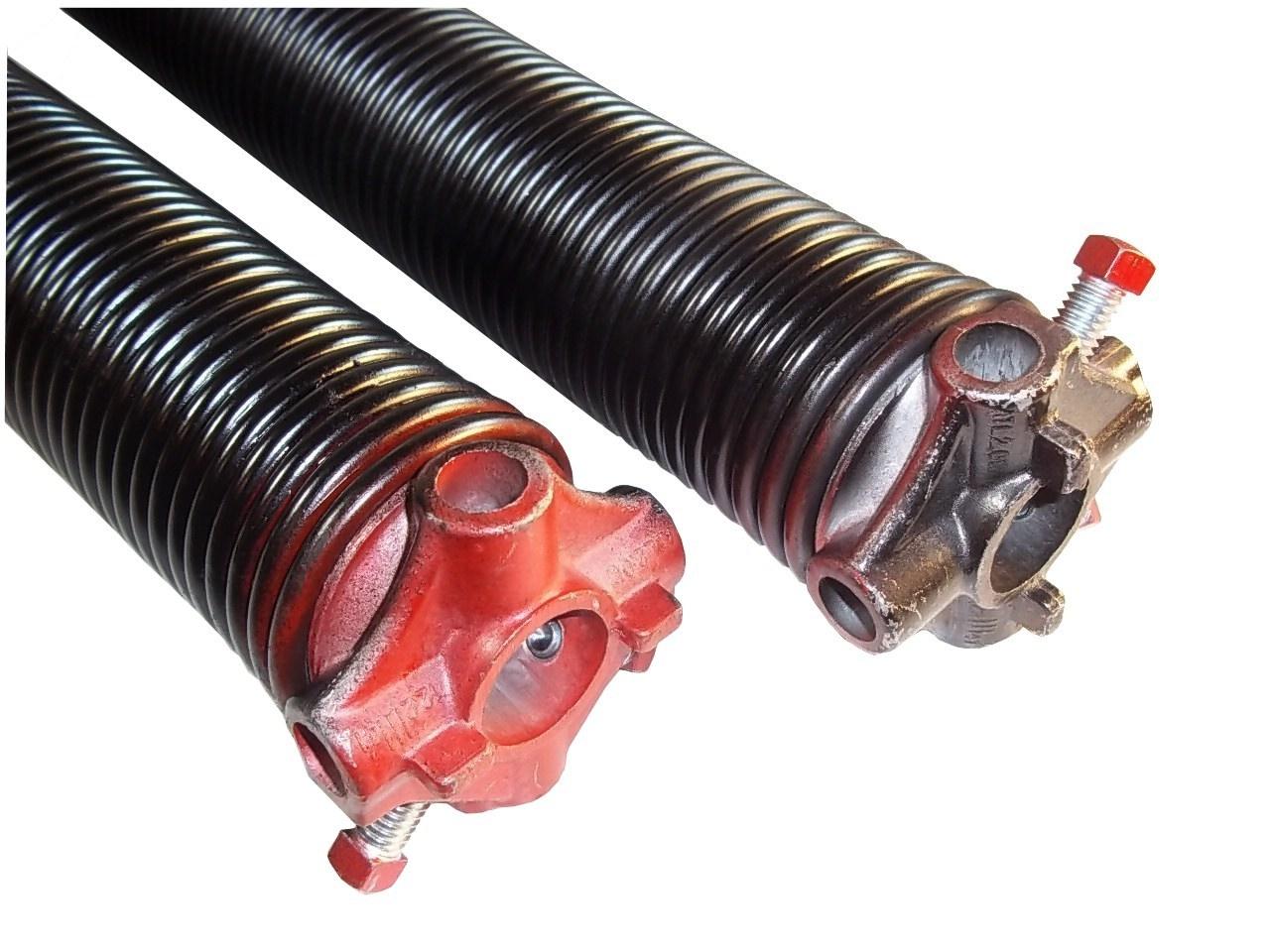 Broken springs replacement, spring torsion repair, spring repair service company